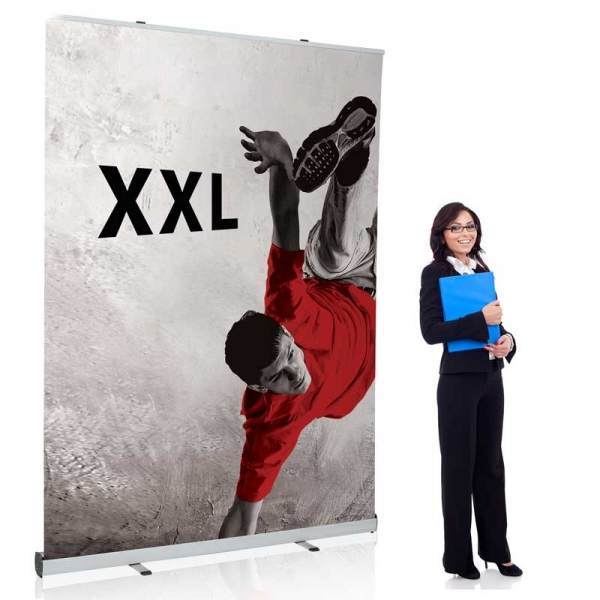 Rollup Display XXL
