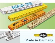 Beispiel 2 von Zollstock 2m - ADGA 250 - gelb