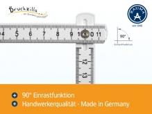 Beispiel 1 von Mini-Zollstock 1m - Bauma B810