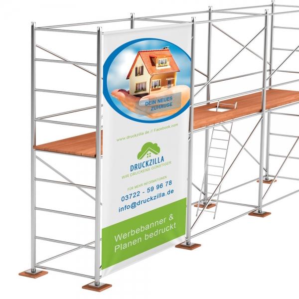 Beispiel 1 von Netz Mesh Banner Premium 4/0