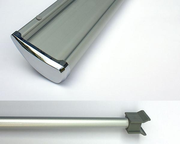 Beispiel 4 von Rollup Display doppelseitig