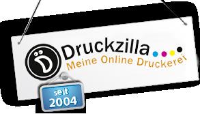Druckzilla, Online Drucke günstig